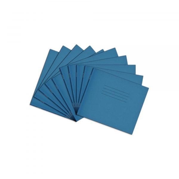 138x165 Light Blue 10 Pack