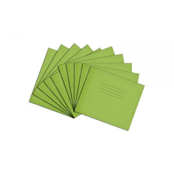 138x165 Light Green 10 Pack
