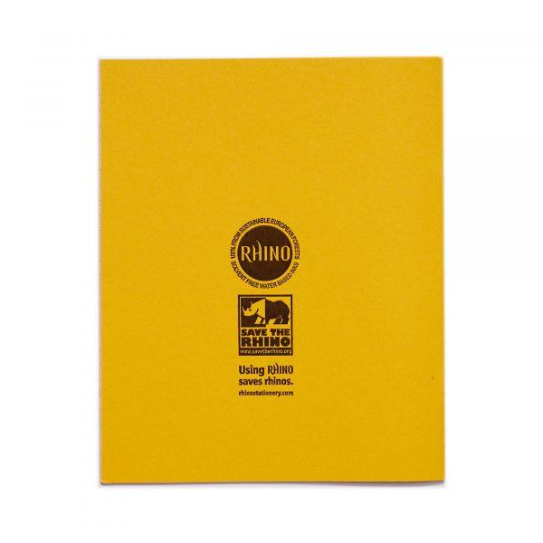 8x6 5 Yellow BACK