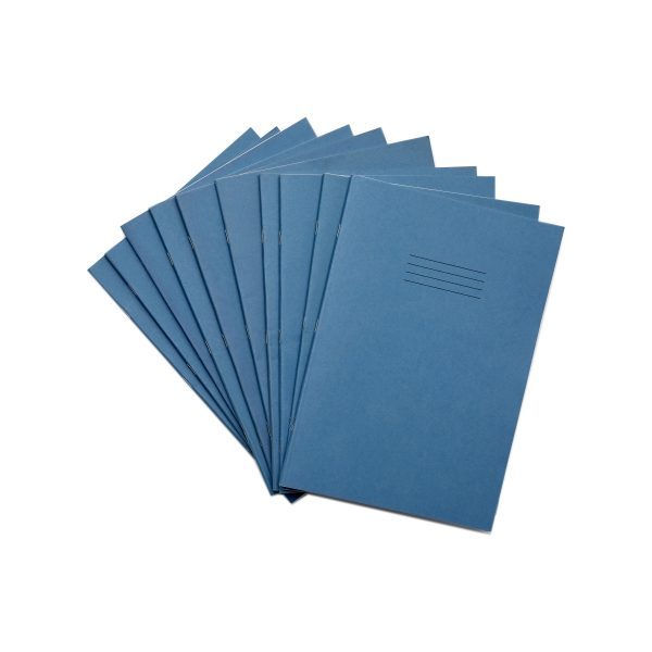 A4 Light Blue 10 Pack
