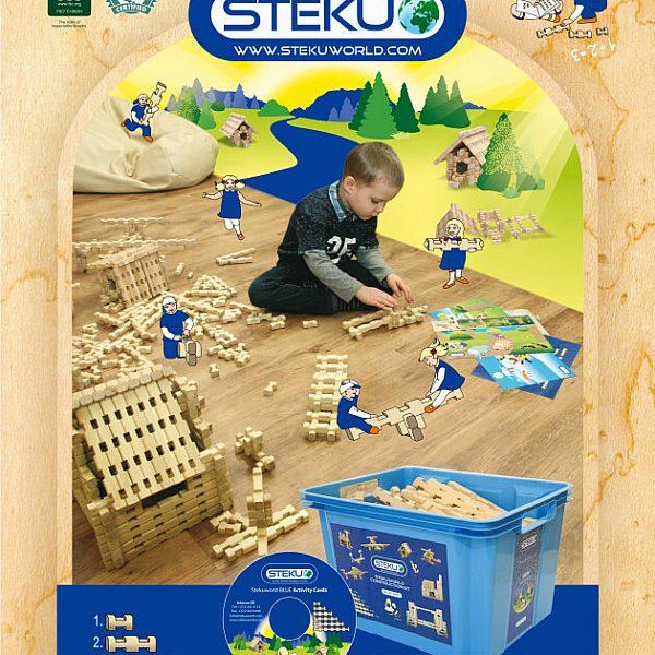 STEKU 260 01