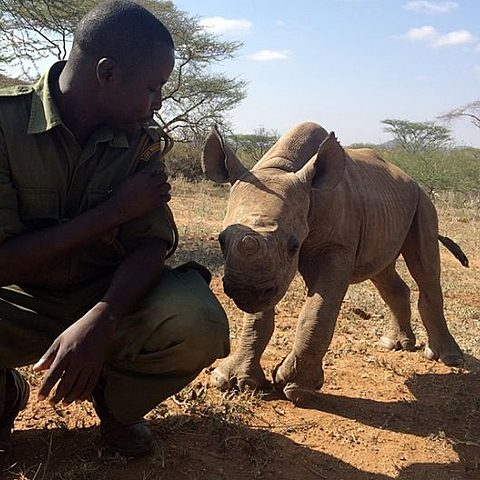 Together we are making a difference - Rhino Stationery